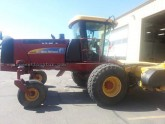 2012 New Holland H8060