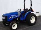 2013 New Holland WORKMASTER